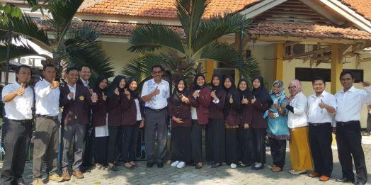 FKIP Untirta Hantar Putra Putri Jawara PPLK  Internasional