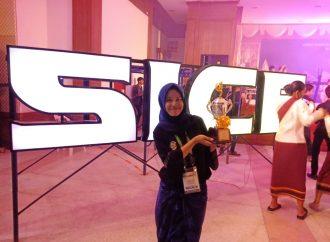Mahasiswa Jurusan Pendidikan Sendratasik Raih Penghargaan di SICE 2018, Thailand