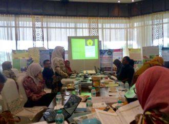 Seminar Hasil Program Pengabdian kepada Masyarakat Mono Tahun Pelaksanaan 2017
