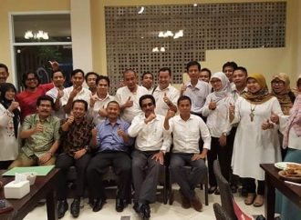 Selamat! Jurusan Pendidikan Bahasa Indonesia Ter-Akreditasi A