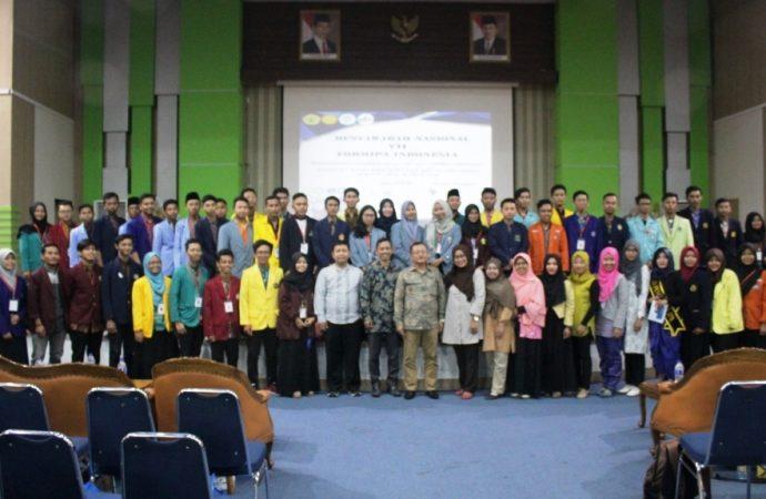 MUNAS VII FORMIPA INDONESIA