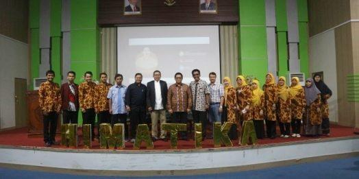 Aktualisasi Fungsi dan Peran Kepengurusan serta Kekeluargaan Ikahimatika Indonesia Wilayah III