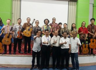 Konser JES Menginspirasi Jurusan Pendidikan Sendratasik