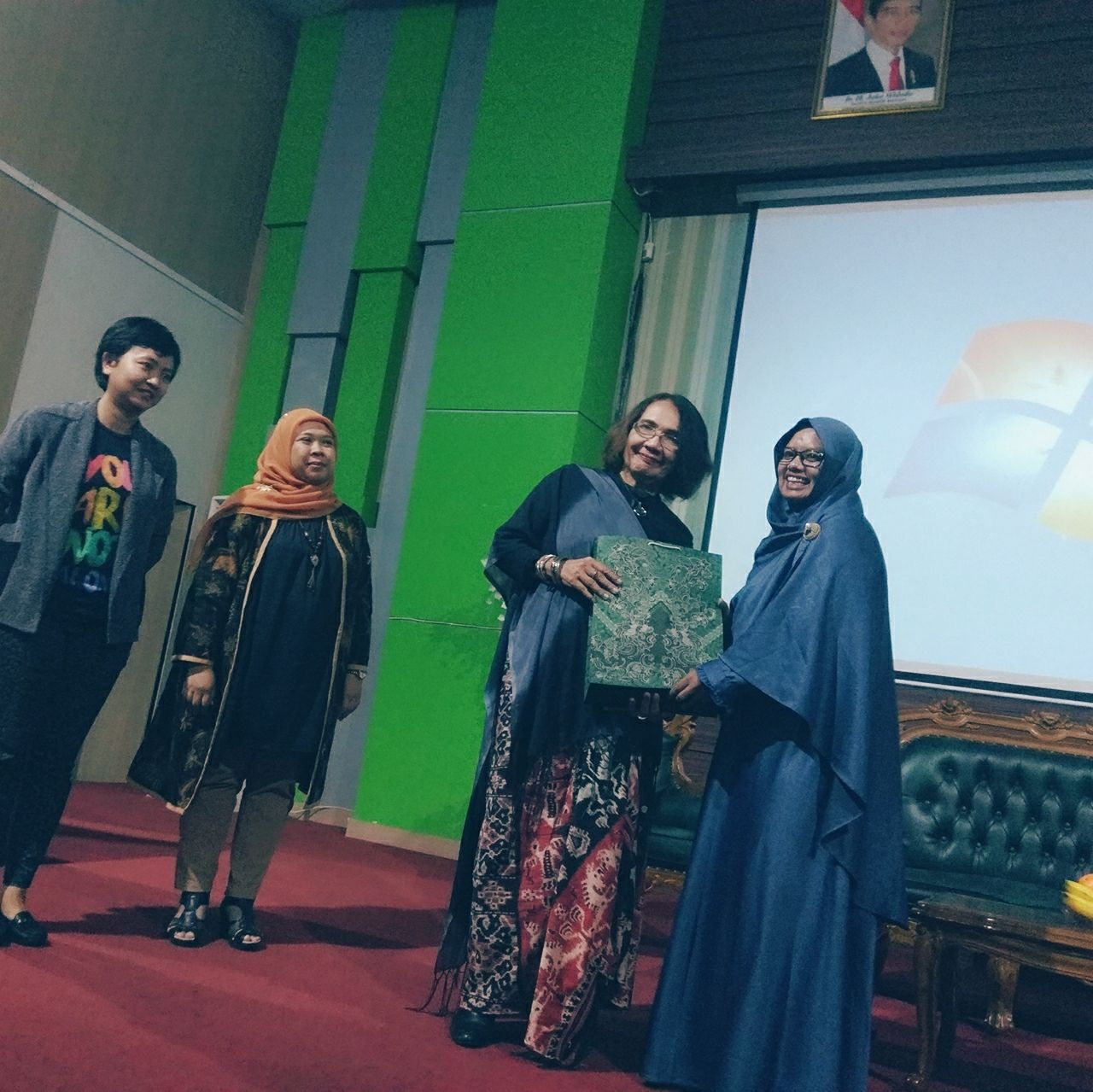 Sambut Hari Kartini, ESA Adakan Public Discussion