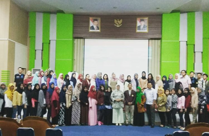 Seminar World Heritage: A Good News From Banten