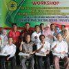 Workshop Penyusunan Bahan Ajar Jurusan Pendidikan IPA