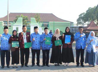 Penyambutan Mahasiswa yang Telah Menyelesaikan PPL di negara ASEAN