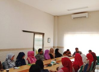 Coffee Morning : Silaturahmi Antar Pimpinan Fakultas dan Staf