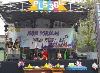 Puncak Perayaan MILAD 36 Tahun Jurusan PLS FKIP UNTIRTA