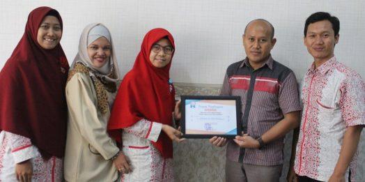 FKIP Untirta Mendapatkan Kunjungan dari  SMA Islam Terpadu Bina Insani