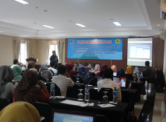 Workshop Pengembangan Virtual Class Melalui Learning Management System (LMS)