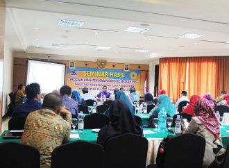 FKIP UNTIRTA Gelar Seminar Hasil Program Hibah Penugasan Dosen ke Sekolah