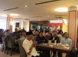 FKIP Gelar Tausiyah dan Buka Puasa Bersama