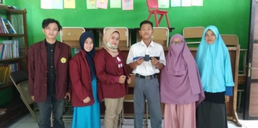 Mahasiswa Jurusan Pendidikan Khusus Ciptakan Alat Bantu bagi Tunarungu