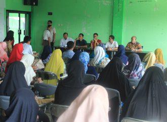 Pertemuan Orang Tua Mahasiswa Baru FKIP
