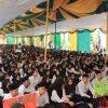 Walikota Serang Hadiri SPOK Tingkat Fakultas Mahasiswa Baru 2019/2020 FKIP Untirta