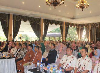 """Yudisium FKIP UNTIRTA Gelombang II Tahun 2019 """"KITA KUAT SAAT KITA BERSATU"""""""