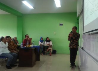 Workshop Metode Penelitian Jurusan Pendidikan Sosiologi