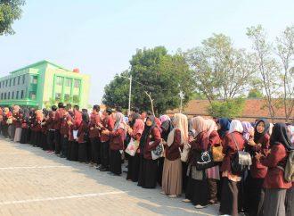 Pelepasan PPLK Semester Gasal 2019