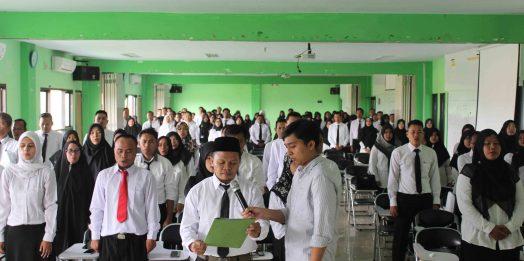 Yudisium Mahasiswa PPG Tahap 3