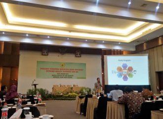 GPM FKIP Untirta Gelar Workshop Penguatan Akreditasi AUN-QA Bagi Dosen dan Tendik di Lingkungan FKIP UNTIRTA