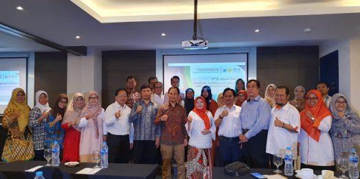 3 Jurusan FKIP UNTIRTA Mengikuti 3rd In House Training Penyusunan Self Asssement Report (SAR) AUN-QA