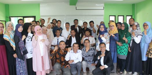 Dr. Dase Erwin Juansah, M.Pd. Terpilih Menjadi Dekan FKIP UNTIRTA Periode 2019-2023