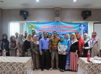 Bagian Akademik dan Kemahasiswaan FKIP Untirta Selenggarakan Workshop