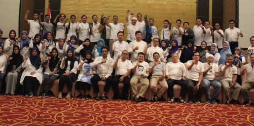 FKIP Gelar Acara Lepas Sambut Dekan