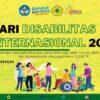 Selamat Hari Disabilitas Internasional