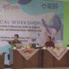 Jurusan Pend. MTK Adakan Clinical Workshop Bagi Guru